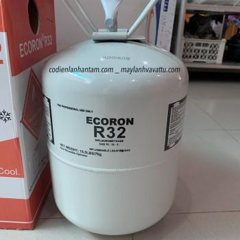 GAS LẠNH ECORON R32 (2-M4)