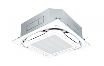 Máy lạnh âm trần Daikin FCF100CVM-1 pha (4.0Hp) Inverter Gas R32 (45.9)