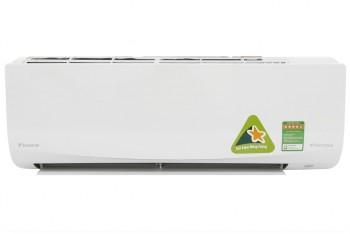 Máy lạnh Daikin Inverter 1 HP FTKQ25SAVMV (36M6T)