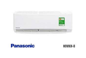 Máy Lạnh PANASONIC 1.0 HP CUCS-N9VKH-8 (New 2019) (8.5)