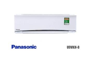 Máy Lạnh PANASONIC Inverter 1.0 HP CUCS-U9VKH-8 (New 2019) (11.5)
