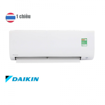 Máy lạnh Daikin FTF25UV1V (1.0 Hp) (8.5)