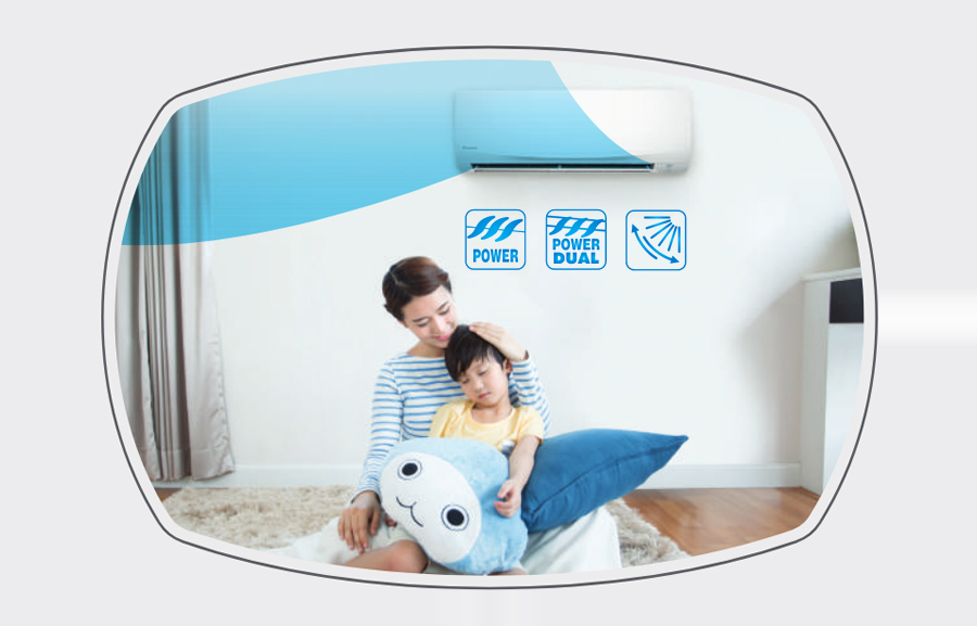 may lanh daikin ftf25uv1v 1 0 hp 9