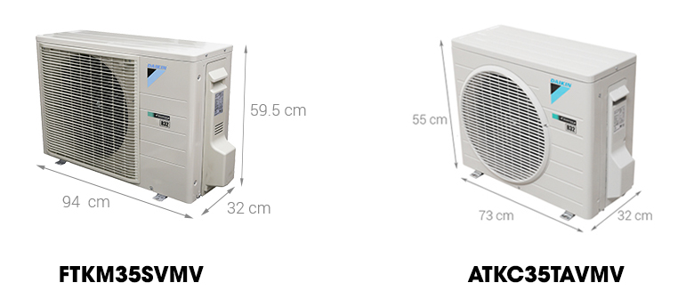 may lanh daikin ftkm35svmv 11